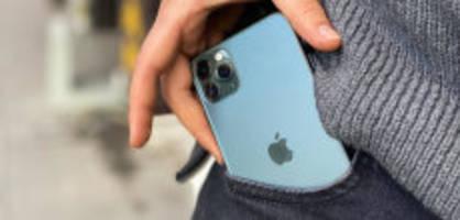 sar-wert: strahlt das iphone 11 pro viel stärker als erlaubt?