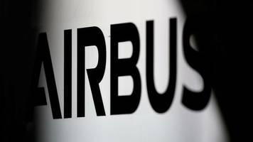 15 Prozent: Washington erhöht Strafzölle auf EU-Flugzeugimporte