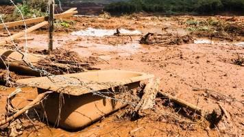 Brasilien: Ermittlungen gegen Mitarbeiter von Vale und TÜV Süd