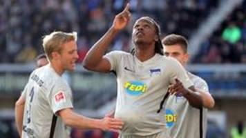 Hertha siegt nach Klinsmann-Abgang in Paderborn