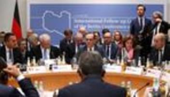 Münchner Sicherheitskonferenz : Differenzen zwischen EU, USA und China