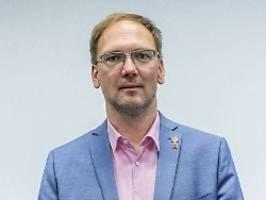 Äußerungen zur AfD: CDU-Politiker Zimmer lässt Posten ruhen