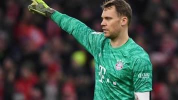 Bundesliga: Bayern in Köln mit Neuer, Kimmich und Coman