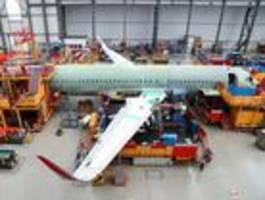 Die großen Baustellen von Airbus