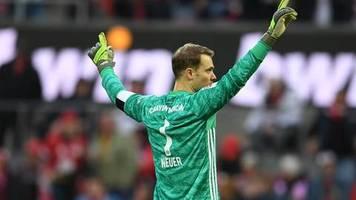 Bundesliga: Nach zwölf Minuten stand es schon 3:0 – Bayern siegen nach historischem Blitzstart4:1 in Köln