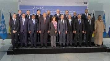 Politik: Münchner Sicherheitskonferenz zeigt Gräben zwischen EU, USA und China
