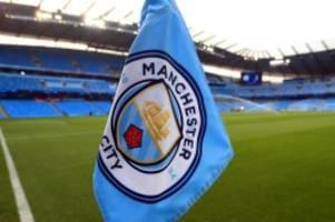 Champions-League-Ausschluss: Medien: Man City droht weitere Strafe durch Premier League