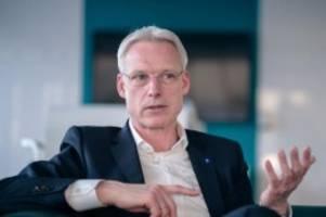 Informationstechnologie: Neue IT-Messe soll keine Veranstaltung für die Nische sein