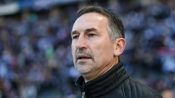 Mainz startet mit Team von Berlin: Kenny in Schalke-Startelf
