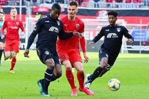 """kutschke kritisiert: """"eine topmannschaft spielt nicht wie wir"""""""