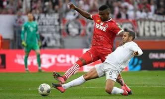 Bayern erlegt Köln in nur zwölf Minuten
