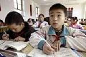 Vor allem Uiguren - Zahl der Asylanträge von Chinesen in Deutschland hat sich verdoppelt