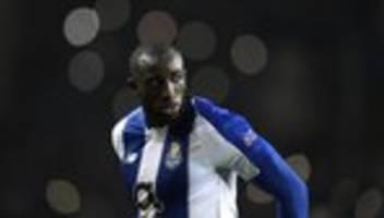 fc porto: moussa marega wehrt sich gegen rassistische beschimpfungen