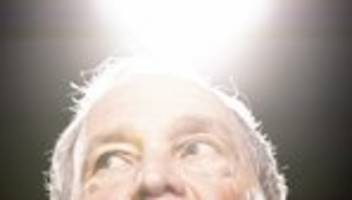 michael bloomberg: die macht der millionen
