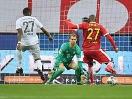 Die Lehren des 22. Spieltags: FC Bayern rügt sich, Kohfeldt verlässt sich