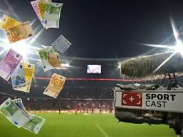 Nächster Fußball-Umsatzrekord: Bundesliga knackt Vier-Milliarden-Marke