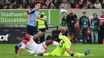 22. Spieltag im stern-Check: Sieglos-Serie: Werder Bremen und Florian Kohfeldt in der Treuefalle