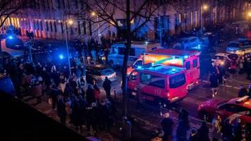 Nachrichten aus Deutschland: Tödliche Schüsse am Tempodrom – Polizei sucht offenbar mehrere Tatverdächtige