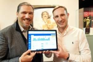 berliner start-up: berliner software steigert ticket-verkäufe von museen