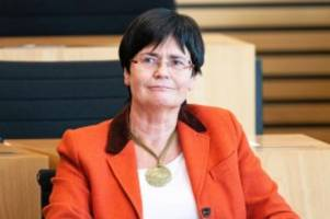 Regierungsbildung: Kreise: Ramelow will Lieberknecht als Ministerpräsidentin