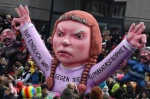 Tolle Tage: Karneval, Kamelle, Klimaschutz - Geht das zusammen?