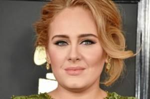 Popstar: Berichte: Sängerin Adele kündigt ihr viertes Album an