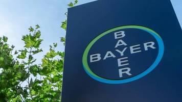Schadensersatz: Unkrautvernichter Dicambo: Bayer und BASF sollen 250 Millionen Euro an Pfirsichbauern zahlen