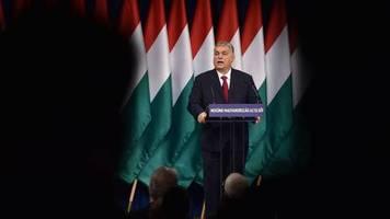 Ungarn: Orbán überrascht sein Volk: Zehn Bäume für jedes Neugeborene – und den Klimaschutz