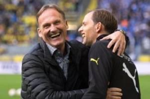 Champions League: BVB-Chef vor Wiedersehen mit Tuchel: Großartiger Trainer