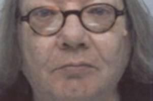 Hamburg: Polizei fragt: Wer hat Peter Thomas Rogner gesehen?