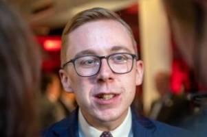 Parteien: CDU-Innenpolitiker Amthor will neue Leitkultur-Debatte