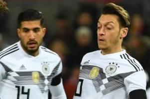 Fußball-Ticker: Transferpläne enthüllt: Klinsmann wollte auch Can und Özil