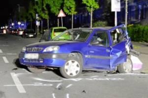 Urteil: Tödliches Autorennen: 22-Jähriger wegen Mordes verurteilt