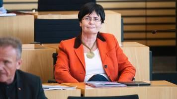 Christine Lieberknecht: Das ist die mögliche Übergangspräsidentin in Thüringen