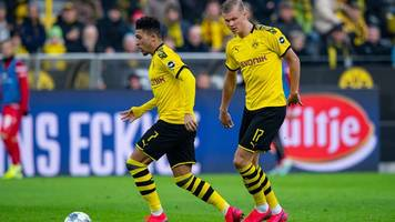 Das bringt die Fußball-Woche: Europapokal,  Abstiegskampf,  City-Ärger