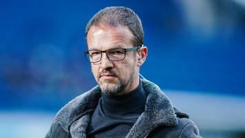 Frankfurter Sportvorstand - Bobic zu UEFA-Sperre für Man City: Gerechtes Urteil