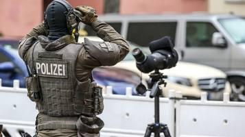 Bericht: Fünfter Mann in Terrorzelle war Informant der Polizei