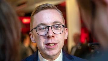 CDU-Innenpolitiker Amthor will neue Leitkultur-Debatte
