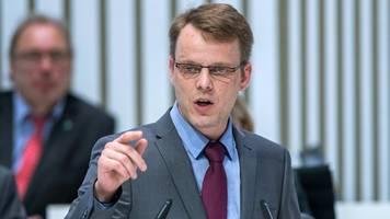 Scharfe Kritik von AfD auf Linksfraktion-Landtagsinitiative