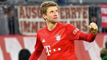 FC Bayern: Meiste Torvorlagen – Thomas Müller ist auf Rekordjagd