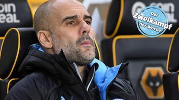 FC Bayern: Sollte Pep Guardiola nach dem Man-City-Eklat zurückkommen?