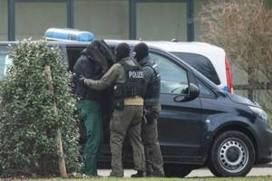 Bericht: Behörden hatten Spizel in mutmaßlicher Terrorzelle