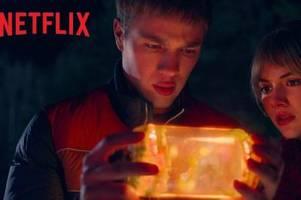 Serien im Februar 2020 auf Netflix und auf Amazon Prime Video - alle Infos
