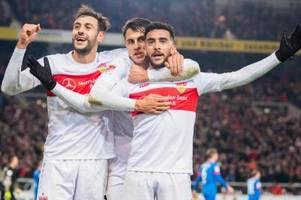 Bochum gegen Stuttgart heute am 17.2.2020 im Live-TV, Stream, Ticker - Übertragung, Spielstand, Ergebnis
