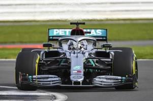 Formel-1 2020 in Niederlande: Termin, Zeitplan & Live-TV