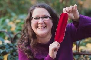 gegen müll und für die periode: stefanie wagner betreibt einen menstruationsladen