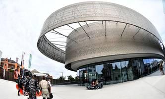 Hat KTM zu Unrecht fünf Millionen für Museum bekommen?