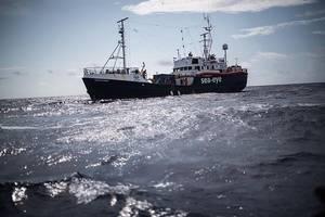 Migration: NGO Sea-Eye plant Akademie zu Ausbildung von Seenotrettern