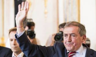 Salzburger Ex-Bürgermeister Schaden bekommt Fußfessel