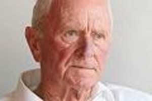 Bestritt 25 Länderspiele für Nordirland - Manchester-United-Legende und München-Überlebender Harry Gregg ist tot